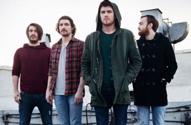 Twin Atlantic Announce UK Tour