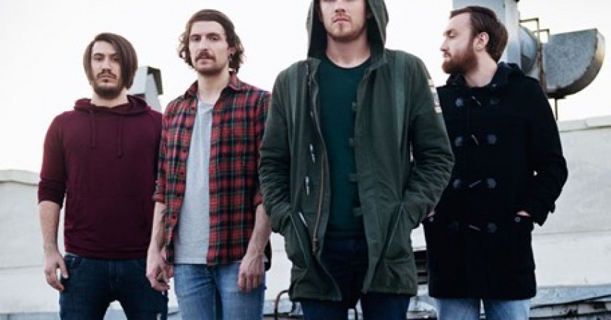 Twin Atlantic Announce UK Tour