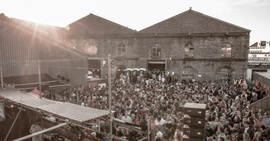 Bristol's Motion Hosts Sequences Festival