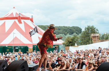 3 Things To Do Other Than Glastonbury