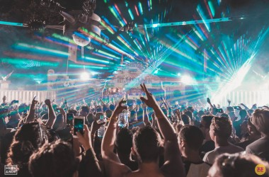 inSYNC's Weekly Festival News (March 27th 2017)