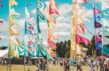 Eastern Electrics Takes Over Hatfield House