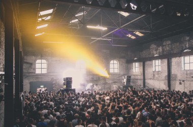 Bristol's Motion Tests New Day Festival: Sequences