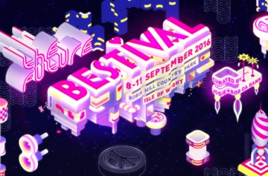 Bestival 2016 Is All About 'The Future'