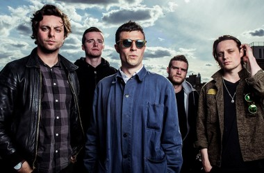 The Maccabees Are Splitting After 14 Years