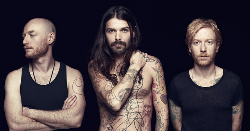 Biffy Clyro Announce UK Tour For November and December