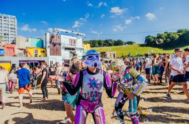 inSYNC's Weekly Festival News (May 8th 2017)