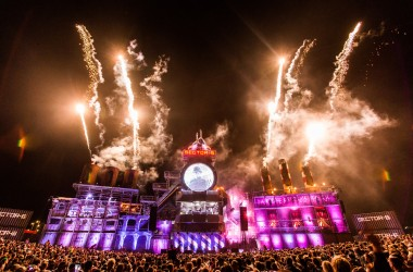 Featured Review: Boomtown 2016