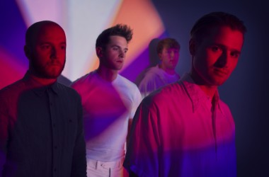 Wild Beasts On UK Tour