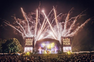 London's Best Dance Music Affair: SW4 2016