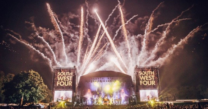 London's Best Dance Music Affair: SW4 2016