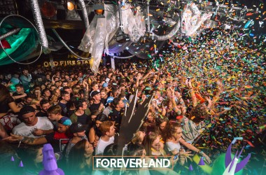 Foreverland Returns With Galactic Garden
