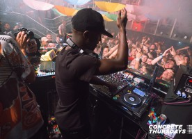Concrete Music's Freshers Party With Preditah at The Astoria, Portsmouth