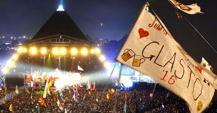 Glastonbury 2017 Sells Out In An Hour
