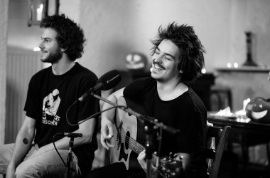 inSYNC's Weekly 'Needed' Track: 'Cocoon' By Milky Chance