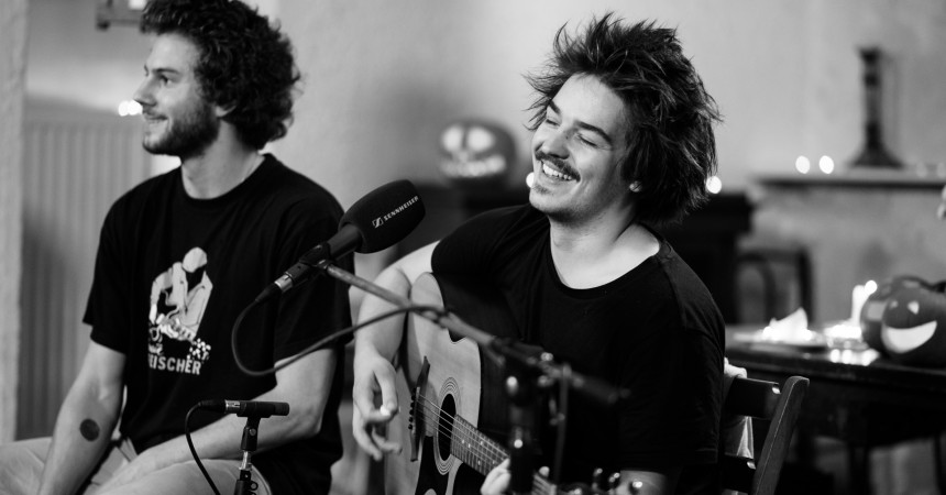 inSYNC's 'Needed' Track of the Week: 'Ego' by Milky Chance