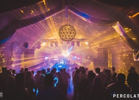 Todd Terje at The Great Suffolk Street Warehouse, London