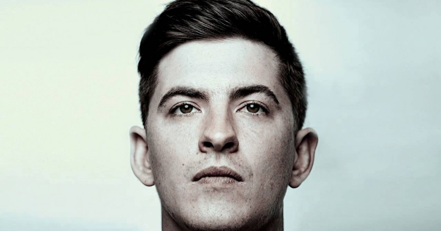 Skream's Open To Close Tour Continues In Birmingham