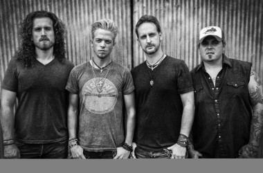 Competition: Win 2 Tickets To Black Stone Cherry At Guildhall, Portsmouth