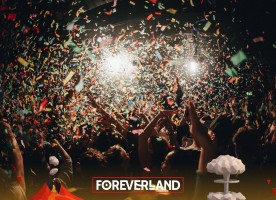 Review: Foreverland No Tomorrow at The Old Fire Station, Bournemouth