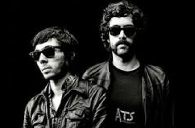inSYNC's Weekly 'Needed' Track: 'Safe and Sound' By Justice