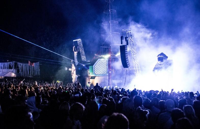inSYNC Festival News / Friday 3rd November 2017