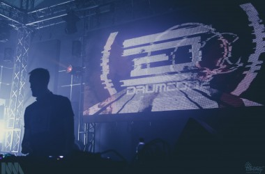 Drumcode at Motion, Bristol