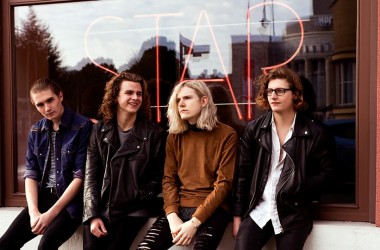 inSYNC's Weekly 'Needed' Track: 'Loveblood' By Sundara Karma