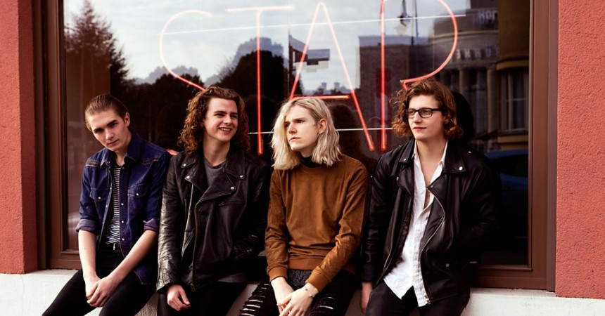 Sundara Karma: 'Youth Is Only Ever Fun In Retrospect' Review