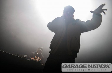 Review: Garage Nation at The 02 Academy, Bournemouth