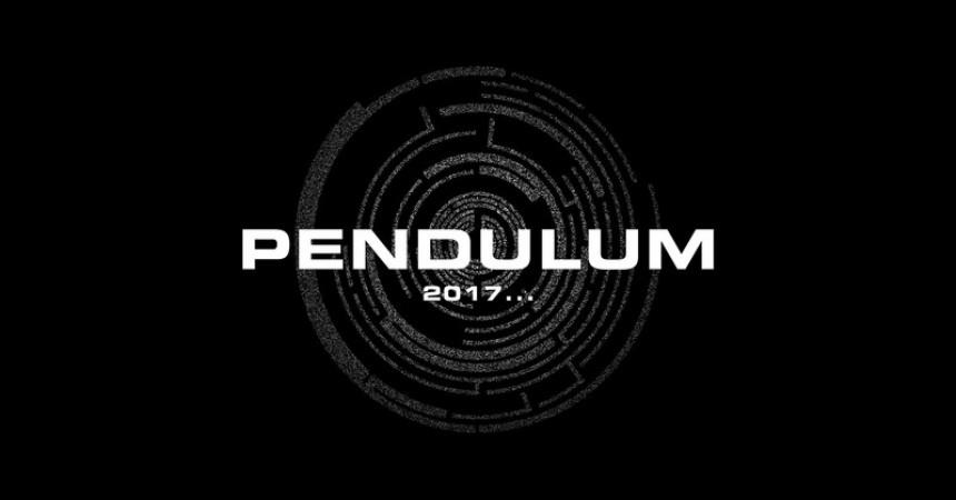 Pendulum Return to Headline SW4