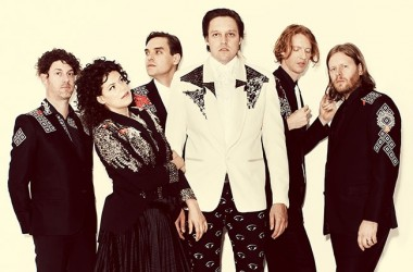 inSYNC's 'Needed' Track of the Week: 'I Give You Power' by Arcade Fire