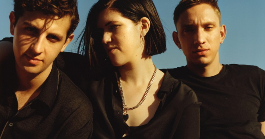 inSYNC's 'Needed' Track of the Week: 'Say Something Loving' by The xx