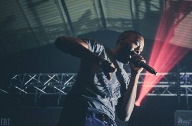 The Blast Presents Giggs at Motion, Bristol