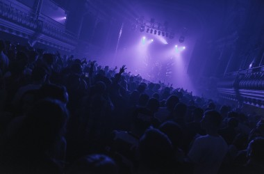Netsky & Sub Focus at The O2 Academy, Bournemouth