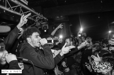 Freerange Presents AJ Tracey at Analog, Bristol