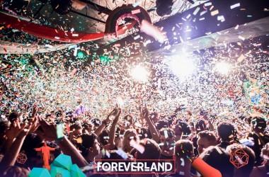 Foreverland: Cosmic Carnival