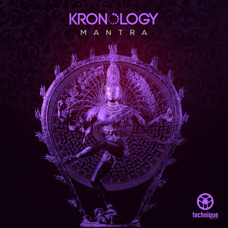 kronology-mantra web