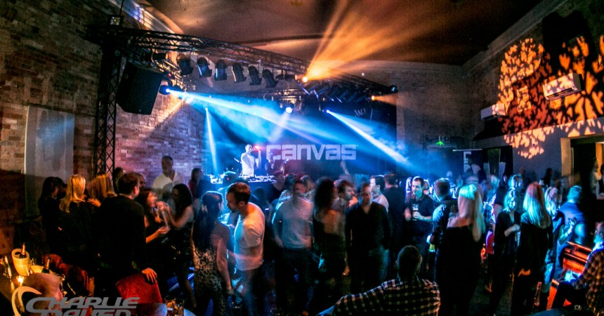 Canvas: Bournemouth's Newest Live Music Venue