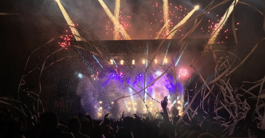 Full Mutiny Festival Lineup Announced