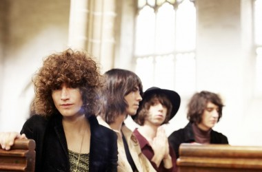 inSYNC's 'Needed' Track of the Week: 'Certainty' by Temples