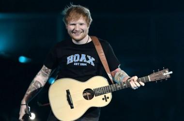 Ed Sheeran Is Glastonbury's Final 2017 Headliner