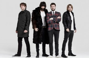 inSYNC's 'Needed' Track of the Week: 'You're In Love With A Psycho' by Kasabian