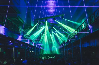 Nina Kraviz at Printworks, London