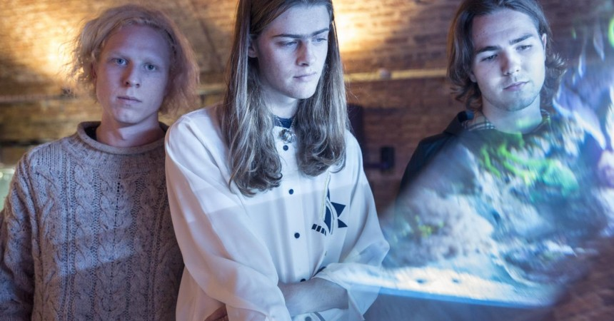 inSYNC's 'Needed' Track of the Week: 'Orthodox Man' by Blaenavon