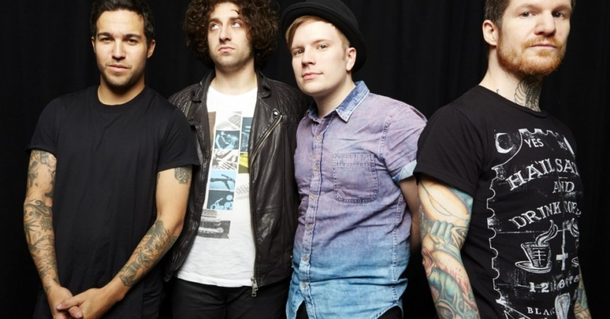 inSYNC's 'Needed' Track of the Week: 'Young & Menace' by Fall Out Boy