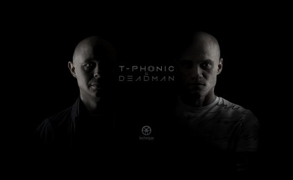 Our Interview With T-Phonic & Deadman