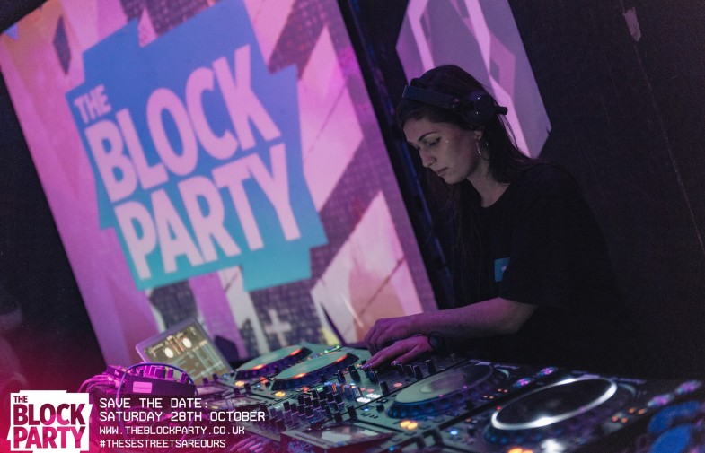 The Block Party 2017, Bournemouth