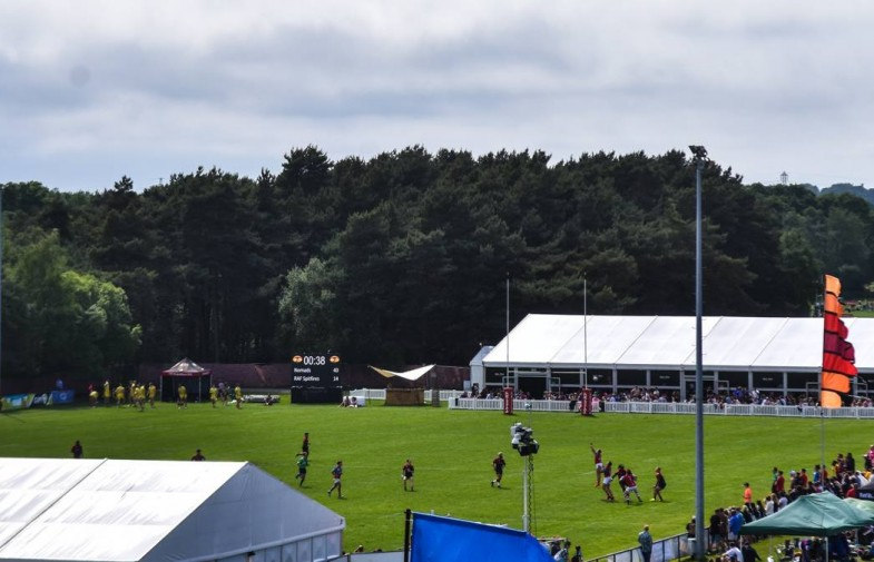 Review: Bournemouth 7s Festival 2017