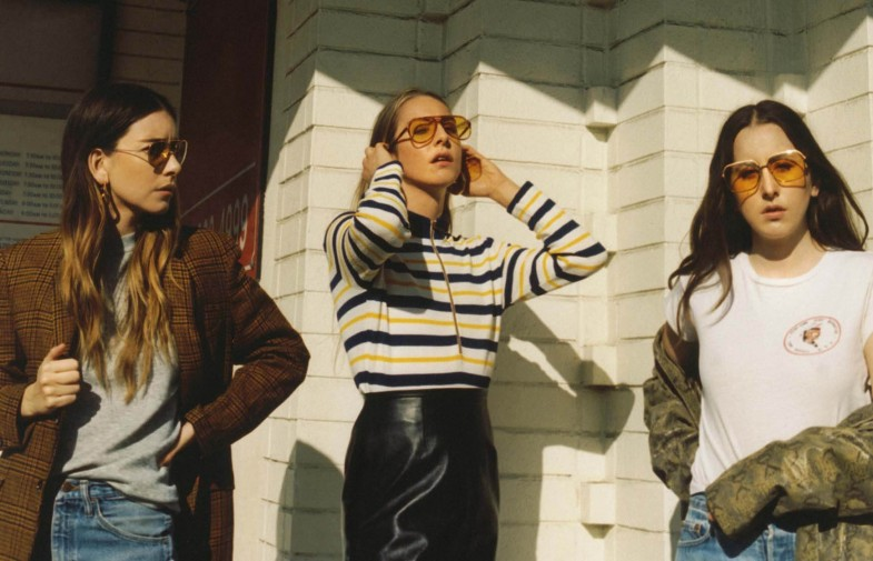 inSYNC's 'Needed' Track of the Week: 'Want You Back' by Haim